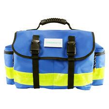 Notfalltasche Minister s blau Nylon