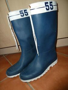 DO-GA Gummistiefel Regenstiefel vintage Gr. 39, aus den 90er Jahren! Rain Boots