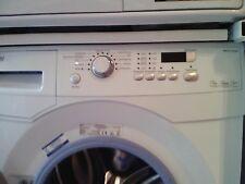 Haier HW70-1479N Waschmaschine Freistehend Weiss
