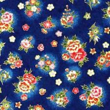 (kaw5449) KAW design Yuzen washi paper 22x31 cm.