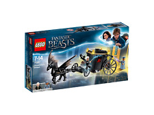 LEGO® Harry Potter™ 75951 Grindelwalds Flucht NEU OVP_ Grindelwald's Escape NEW