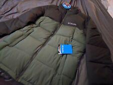 Columbia Pike Lake™ Jacket Mens Size Small