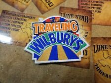 The Traveling Wilburys patch