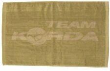 Korda NEW Carp Fishing Team Korda Olive Hand Towel - KTHT