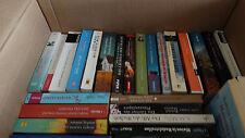 Bücherpaket 25 Stück Unterhaltungsliteratur oder ähnlich