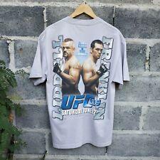 Official UFC 115 Chuck Liddell vs Rich Franklin T-Shirt Sz L