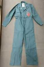 POST WW2 WILLIAMSTOWN NAVAL DOCK YARDS COVERALLS OVERALLS NEW CONDITION