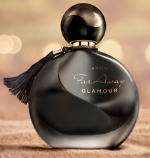 Avon Far Away Glamour EPD 50ml Perfume NEW SEALED BOX