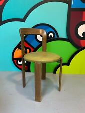 Perriand Basel 1970 Era Eames CHAISE BRUNO REY POUR DIETIKER Le Corbusier,