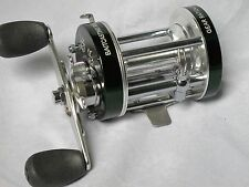 BEACHCASTER MULTIPLIER FLADEN BOAT PIER WARBIRD 3600R RIGHT HAND LEVEL WIND REEL