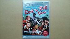 The London Rock 'N' Roll Show - 1972 Live Concert - Chuck Berry Bo Diddley (DVD)