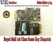 Apple iMac A1418 A1419 WiFi Wireless Adapter Card Airport 802.11AC BCM94360CD