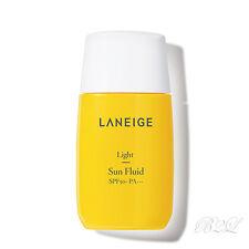 [LANEIGE] Light Sun Fluid SPF50+ PA+++ 50ml / Sunblock, Screen by Amore Pacific
