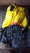 US Divers Scuba Buoyancy Compensator Vest Large
