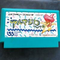 Nintendo Famicom Famicom Armadillo FC NES Japan