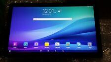Samsung Galaxy View SM-T677A 64GB, Wi-Fi + 4G, 18.4 inch -Black- Not Unlocked