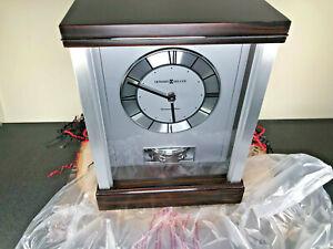 "635-172  HOWARD MILLER ""GARDNER""  MANTLE CLOCK WITH WESTMISTER CHIMES 635172"