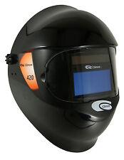 Climax Auto Oscurecimiento Variomatic + Pantalla de Soldadura Máscara-DIN9 a DIN13