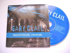 Gary Clail / Another hard man - cd promo