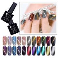 UR SUGAR Magnetic Gel Nail Soak Off Galaxia Magic Cat Eye UV Gel Polish Manicure