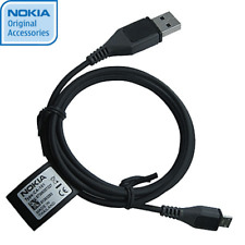 Genuine USB data CA-101D for access of data between your PC For Nokia phone ASB