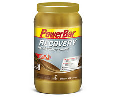 POWERBAR Recovery Drink 1 21kg Dose Schoko