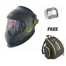 Optrel Panoramaxx Welding Helmet with FREE Lens and Backpack 1010.000