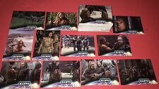 2000 Battlefield Earth The Movie Trading Card Set (90) By Upper Deck Nm/Mt
