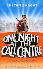 One Night at the Call Centre,Chetan Bhagat