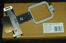 Brother Innovis VR Embroidery Sewing Machine Hoop S Frame 50x50mm  VRSF50