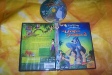 DVD LE LIVRE DE LA JUNGLE 2 - WALT DISNEY-