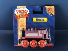 THOMAS & FRIENDS WOODEN RAILWAY ROSIE NIP
