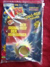 YPS - Der Signal-Reif der Marsianer  Nr. 1140     NEU OVP mit Gimmick
