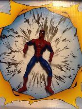 "Marvel SPIDERMAN LINE Spiderman 6"" RARE!!! AVENGERS XMEN LEGENDS  THOR movie"