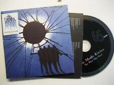 """MONKS KITCHEN """"THE WIND MAY HOWL"""" - CD - DIGI PACK"""