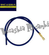 7736 CAVO CANDELA BLU CON FORCHETTA VESPA 50 SPECIAL R L N 125 ET3 PRIMAVERA