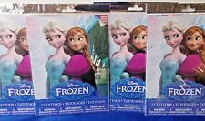 Disney Frozen tattoos 4 packs of 25 Temporary Tattoo Birthday Party gift favor