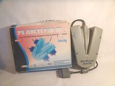 4 Player Multitap for Playstation 1 & PSOne in Box