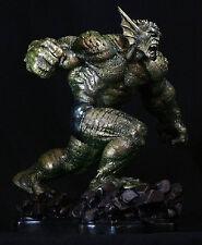 Abomination Faux Bronze Marvel Comics Hulk Statue Bowen New 2009