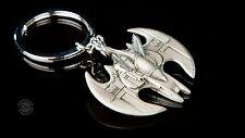 Batman porte cles officiel Batwing en métal blister Batwing official keychain