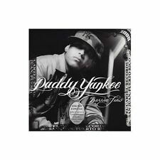 Barrio Fino by Daddy Yankee (CD, May-2005, Universal Distribution)