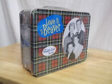 Leave It To Beaver The Complete First Season LUNCHBOX DVD 3-Disc Set Limited Ed