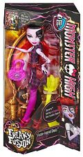 Monster High Operetta Freaky fusion NEUVE