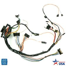 1967 Impala Dash Harness Column Shift Automatic Trans With Factory Gauges & AC