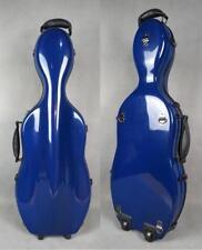 """Rare model,Nice adjustable hard glass fiber Viola case for viola 15""""-17 inch"""
