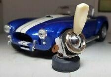 Jaguar Daimler 250 Handschuhfach Licht Schalter Elfenbein Creme Lucas Typ