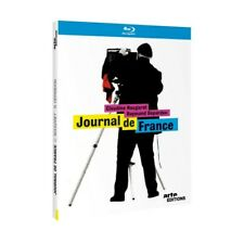 Journal de France - Raymond Depardon (Blu Ray) NEUF