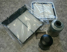 Inspektionspaket Wartungskit Filter Subaru Forester SH 2,0 D 108KW 2008-