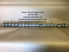 Good Used Camshaft for Isuzu and GMC/Chevrolet 6HK1X 7.8L Diesel 1998-UP