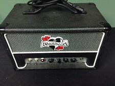 Blackheart Little Giant BH5H 5w tube Amp Head 120V